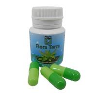 Ptero Flora Terra комплекс макро и микроэлементов 10 капсул