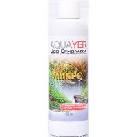 Удобрение для аквариумных растений AQUAYER Удо Ермолаева МИКРО+ 100мл