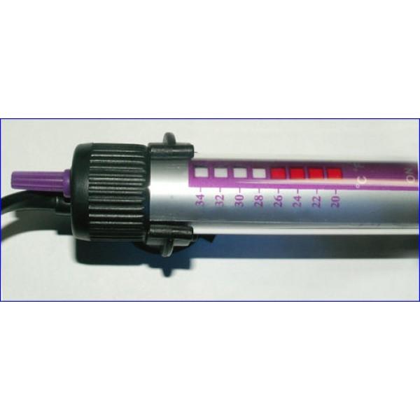 Нагреватель для аквариума погружной Atman/ViaAqua АТ/VA-100W