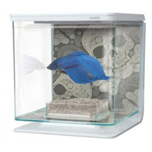 Hagen Marina Betta Kit Skull для петушка 2 л