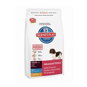 Hill`s Canine Adult Mini для взрослых собак мелких пород (курица) 2,5 кг
