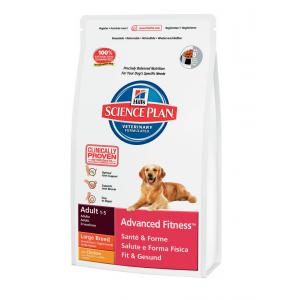 Hill`s Canine Adult Large Breed для взрослых собак крупных пород (курица) 12 кг