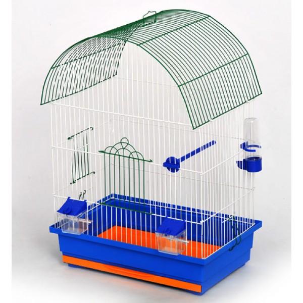 """Клетка для птиц """"Виола"""" (470х300х660), разборная"""