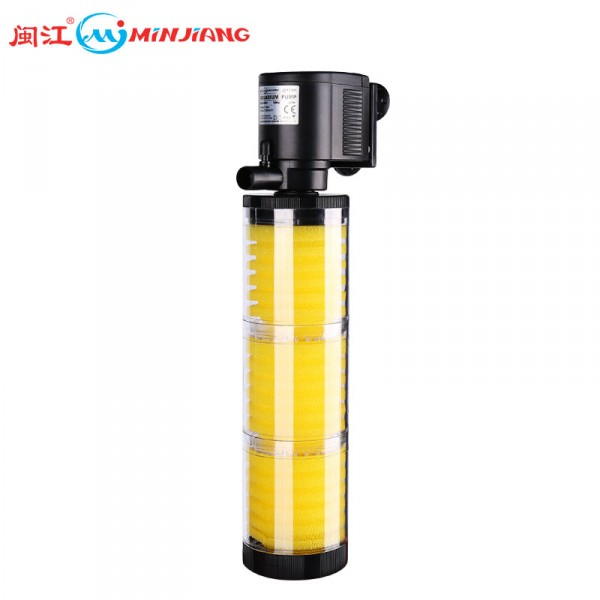 Внутренний фильтр Minjiang JZ-F1301 (1200 л/ч)