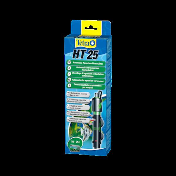 Tetra HT Автоматический терморегулятор  25w