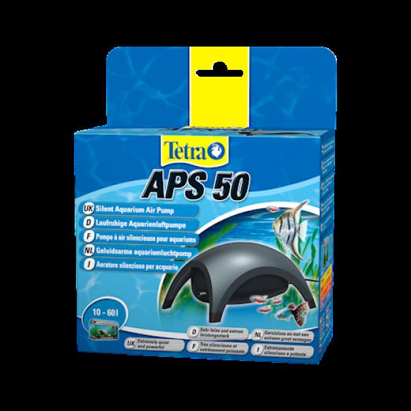 Аквариумный компрессор Tetra APS 100