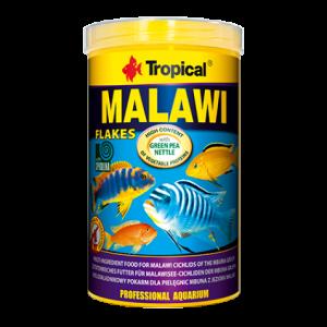 Сухой корм Tropical Cichlid Malawi для цихлид, 12g