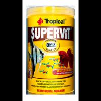 Сухой корм для рыб Tropical SuperVit Basic, 12g