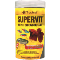 Корм Tropical SuperVit MINI Granulat для рыбок, 10g