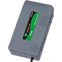 Компрессор для аквариума внешний одноканальный на батарейках RS-960 2 L/min