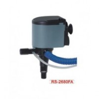 Помпа для аквариума RS-2680FA 2000L/H