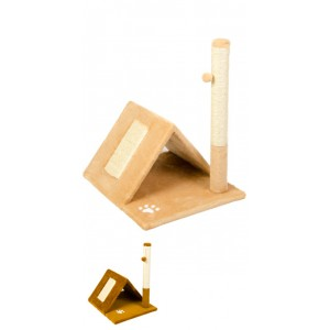 Дряпка ДО6 треугольная 57х66х57 см